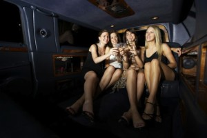 limo service special event