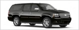 SUV Limousine