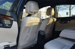 limo service with Expedient Limo